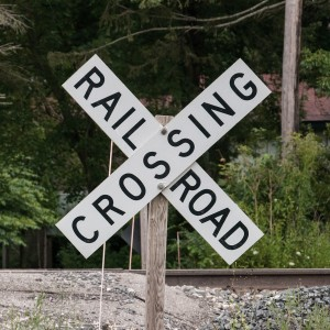 Railroad Crossing Accident
