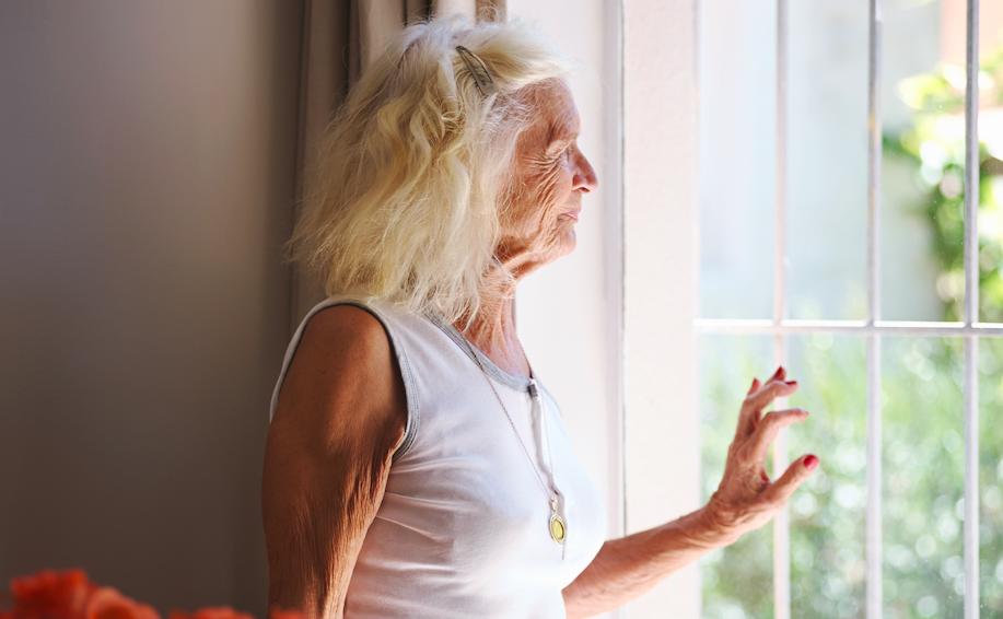 Elder Abuse: Violating the Trust