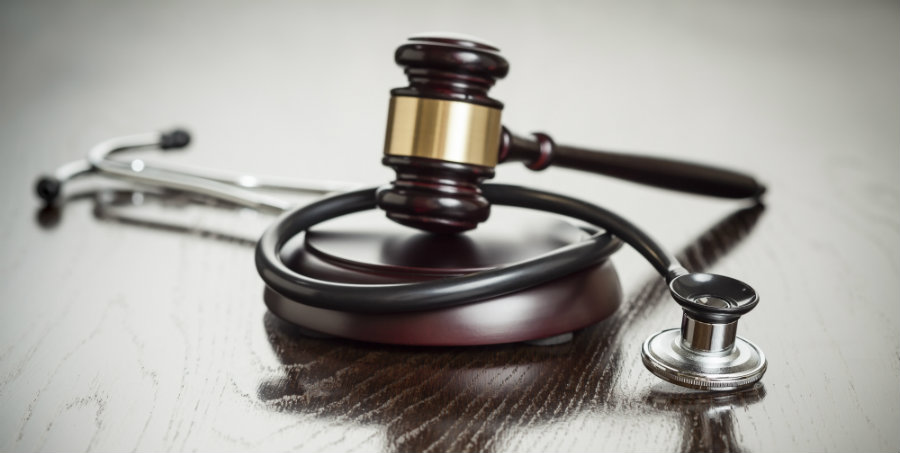 IVC Filter Lawsuits Against C.R. Bard Continue to Move Forward