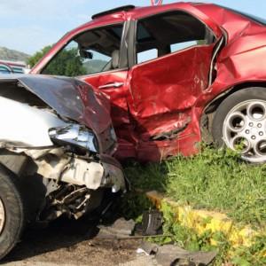 uninsured motorist auto accident