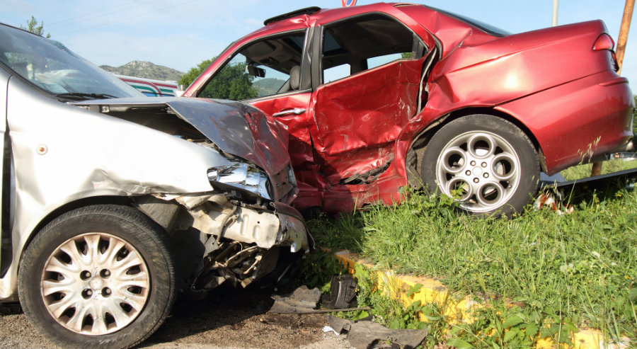 Accident with an Uninsured Driver?