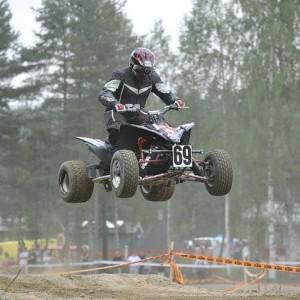 ATV Accidents Injuries
