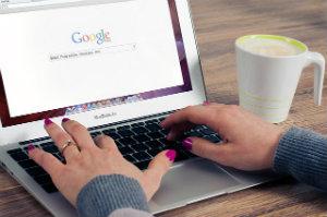 Googling information