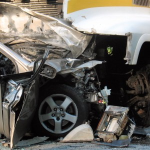 underride override accidents