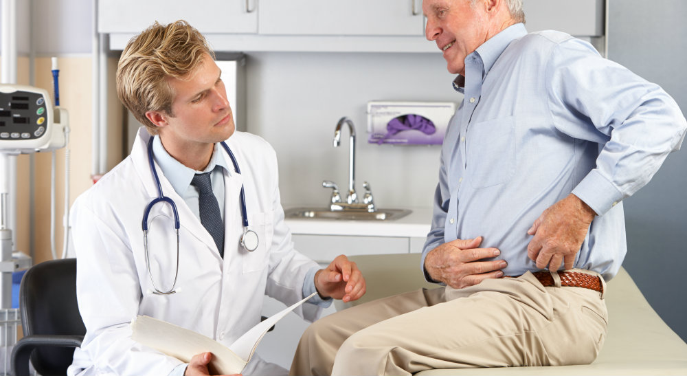 Joint Replacement Infection in hip