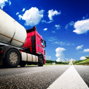 truck driving accidents
