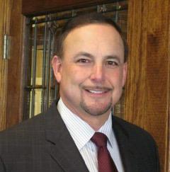 Randy W. James