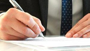 Hiring personal injury attorney