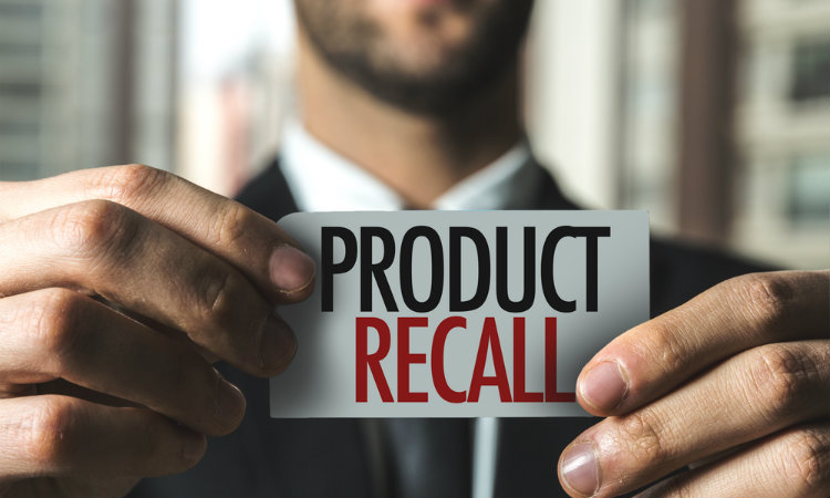 FDA 101 Product Recalls