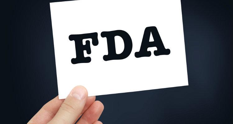 FDA Market Approval