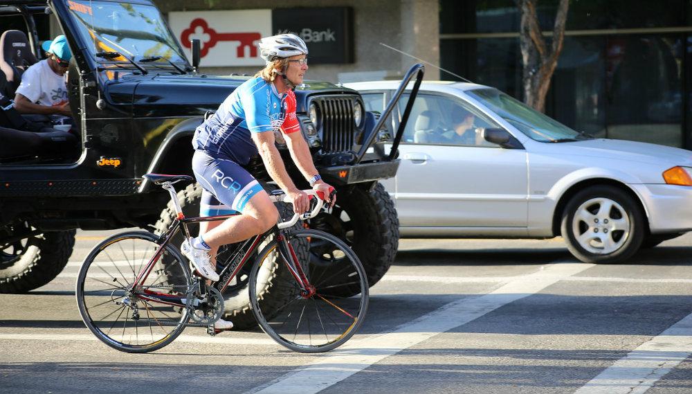 Safe Biking