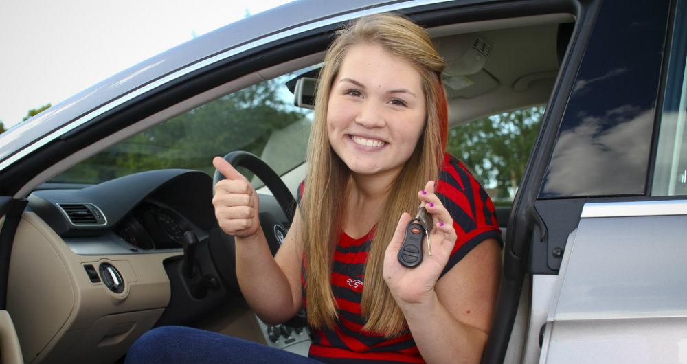 Teen Drivers Statistics