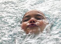 Water safety for children