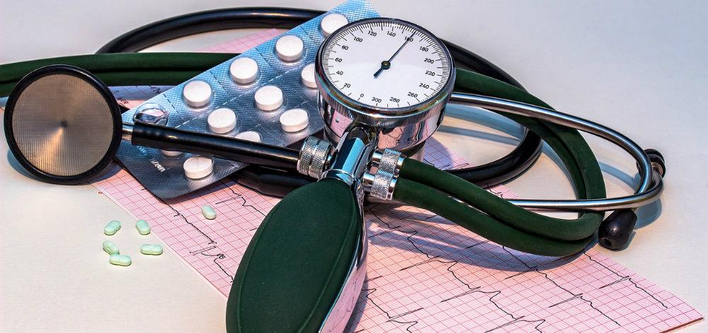 Benicar blood pressure