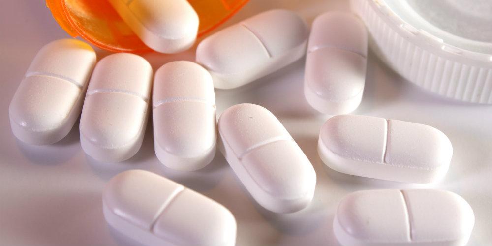 Invokana pills