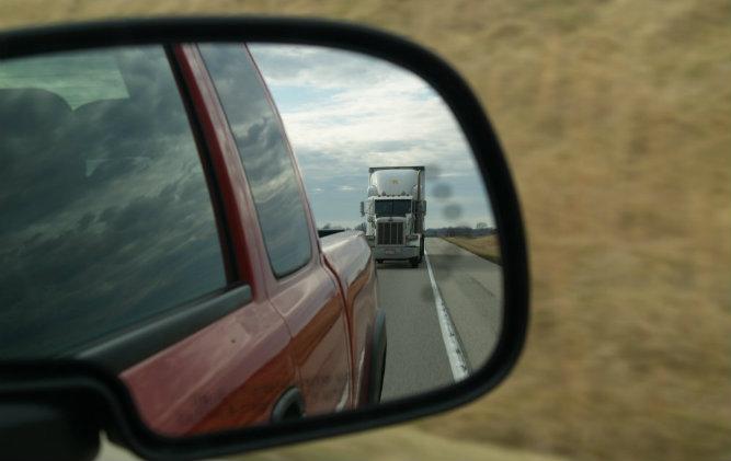 semitruck accidents