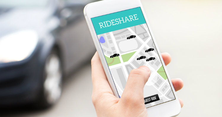 RideShare Safety Tips