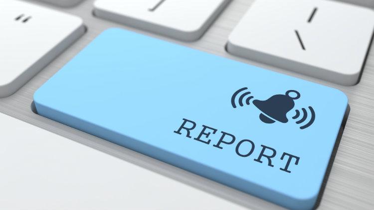 FDA Hidden Reports