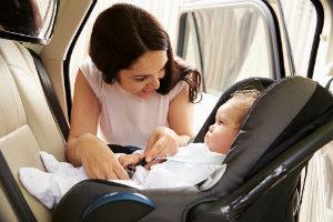 Keeping children safe around cars
