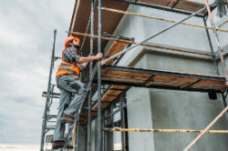 Construction Job Site Accidents_Scaffolding