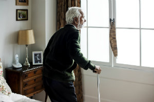 Emotional Abuse in Nursing Home