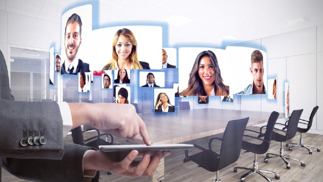 4 Reasons to Video conference Depositions