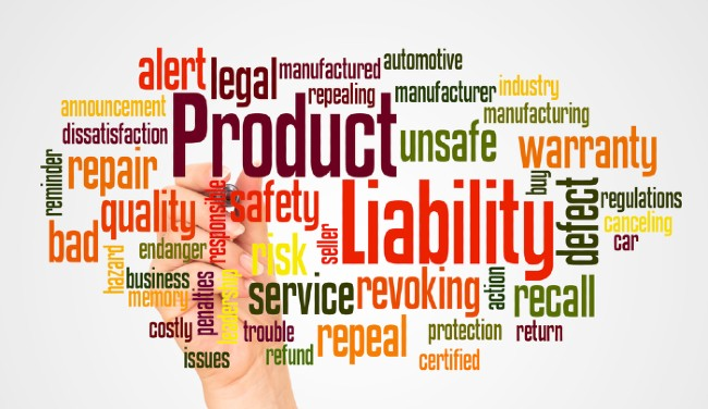 Product Liability Basics