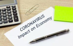 coronavirus impact on business