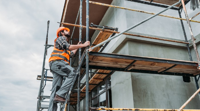 Third-Party Liability at Construction Sites