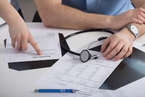 medical evidence, medical documentation, personal injury