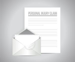 personal injury terms, personal injury, personal injury claim, negligence