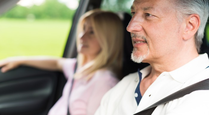 Driving Safely as You Age