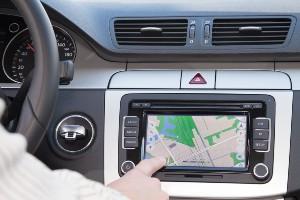 assistive technologies, Car GPS