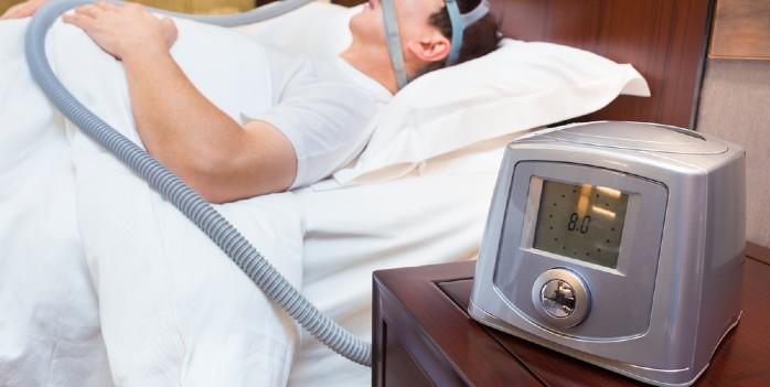 Philips Respironics CPAP abatement foam Philips Respironics CPAP BiPAP