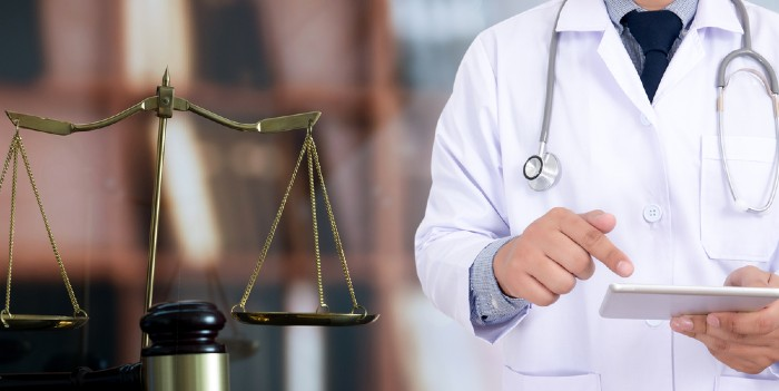Who are Medical Expert Witnesses?